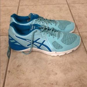 ASICS CrossFit and running sneakers